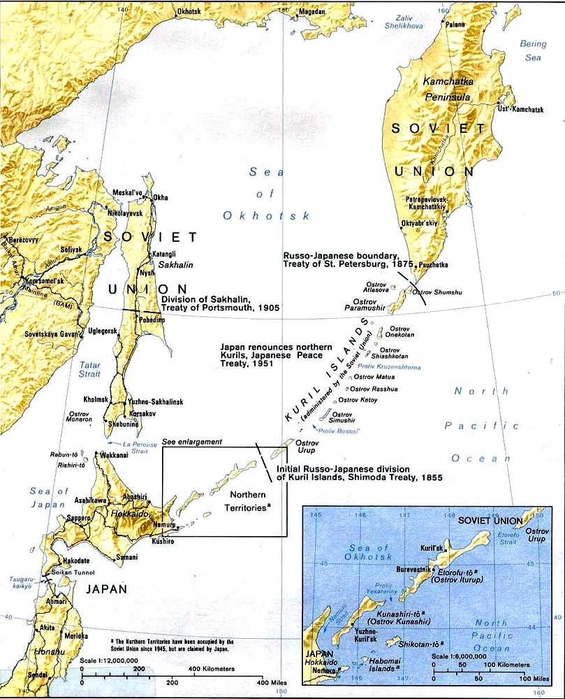 Image: Kurile Islands Kamchatka Peninsula Sea Of Okhotsk on shikoku japan map, hokkaido japan map, indonesia japan map, kuril islands japan map, alaska japan map, tsugaru strait japan map, pacific ocean japan map, nansei japan map, japan korea strait map, tokyo japan map, akita japan map, sakhalin japan map, russia japan map, narita japan map, mount fuji japan map, iwo jima island japan map, kyoto japan map, japan japanese alps map, okinawa japan map, china japan map,